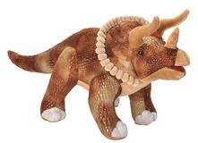Wild Republic. Dinosauria Triceratops17