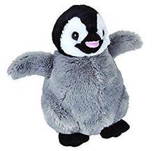 Peluche 30Cm Wild Republic. Ck Pinguin Playful