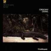 CD Crescent Crawl Bruce Katz (Band)