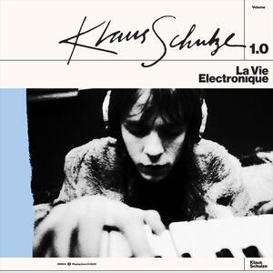 La vie electronique vol.1.0 - Vinile LP di Klaus Schulze