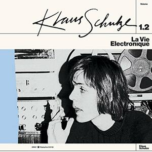 La vie electronique vol.1.2 - Vinile LP di Klaus Schulze