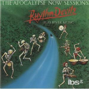 Apocalypse Now Sessions - CD Audio di Rhythm Devils