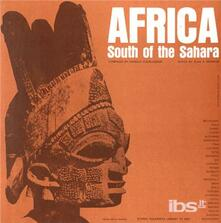Africa South Of The Sahara - CD Audio