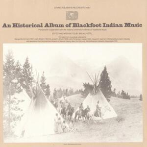 Historical Album of - CD Audio