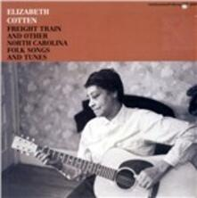 Freight Train & Other Nor - CD Audio di Elisabeth Cotten