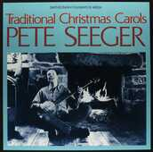 Vinile Traditional Christmas Carols Pete Seeger