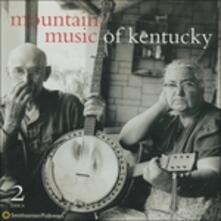 Mountain Music of Kentuck - CD Audio