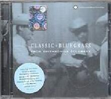 Classic Bluegrass - CD Audio