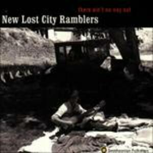 There Ain't No Way Out - CD Audio di New Lost City Ramblers