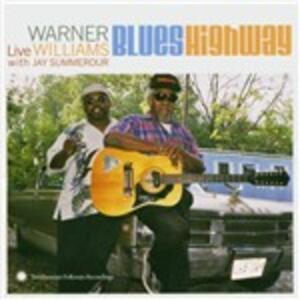 Blue Highway - CD Audio di Warner Williams