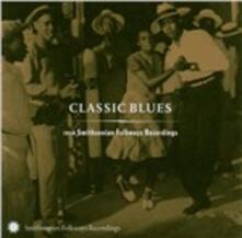 Classic Blues - CD Audio