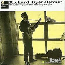 2 - CD Audio di Richard Dyer-Bennet