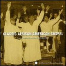Classic African American Gospel - CD Audio