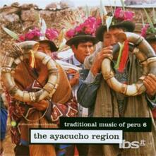 Traditional Music 6 - CD Audio