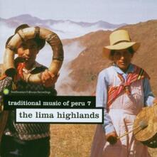 Traditional Music 7 - CD Audio