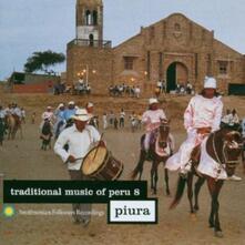 Traditional Music 8 - CD Audio