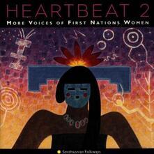 Heartbeat 2 - CD Audio