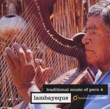 Traditional Music 4 - CD Audio