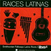 Raices Latinas - CD Audio