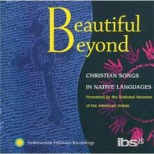 Beautiful Beyond - CD Audio
