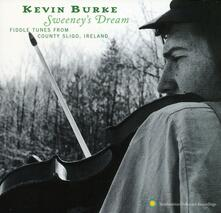 Sweeney's Dream - CD Audio di Kevin Burke