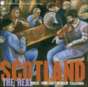 Scotland - CD Audio