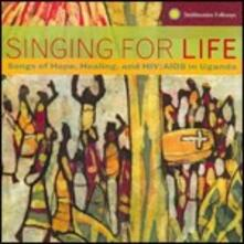 Singing for Life - CD Audio