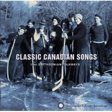 Classic Canadian - CD Audio