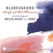 Blodeugerdd - CD Audio