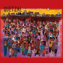 Eternal Getdown - CD Audio di Quetzal