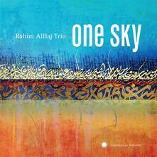 One Sky - CD Audio di Rahim Alhaj