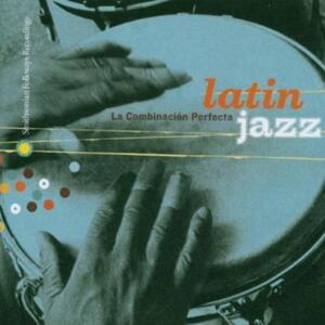 Latin Jazz - CD Audio