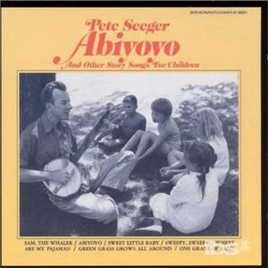 Abiyoyo and Other Story - CD Audio di Pete Seeger