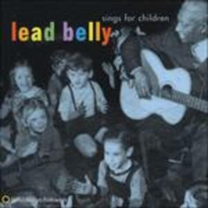 Sings for Children - CD Audio di Leadbelly