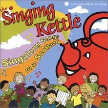 Singalong Songs from Scotland - CD Audio di Singing Kettle