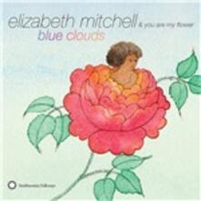 Blue Clouds - CD Audio di Elizabeth Mitchell
