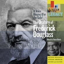 A Voice Ringing Over (Colonna sonora) - CD Audio di Ossie Davis