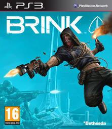Bethesda Brink - PS3