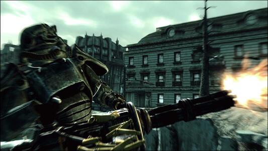 Fallout 3 - 7
