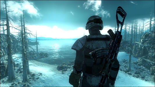 Fallout 3 Game Add On Pack Anchorage - 9