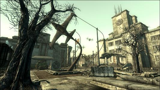 Videogioco Fallout 3: Broken Steel (add-on) Xbox 360 0