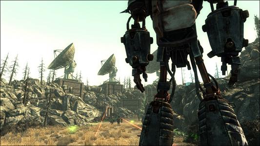 Videogioco Fallout 3: Broken Steel (add-on) Xbox 360 3