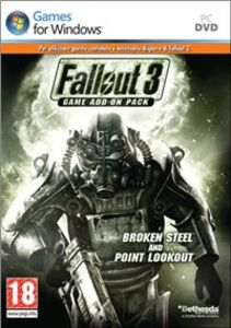 Videogioco Fallout 3: Broken Steel (add-on) Personal Computer 0