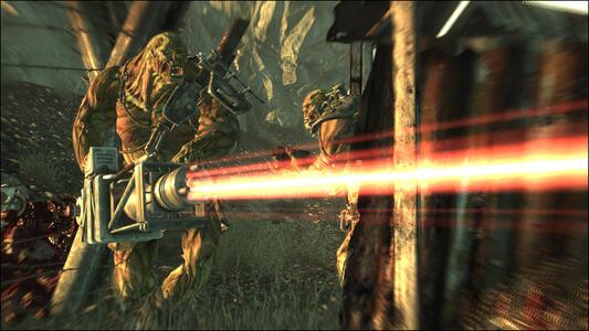 Fallout 3: Broken Steel (add-on) - 3