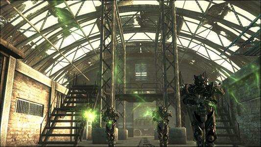 Fallout 3: Broken Steel (add-on) - 5