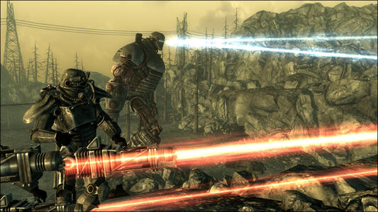 Fallout 3: Broken Steel (add-on) - 6