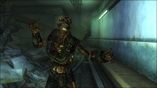 Fallout 3: Broken Steel (add-on) - 7
