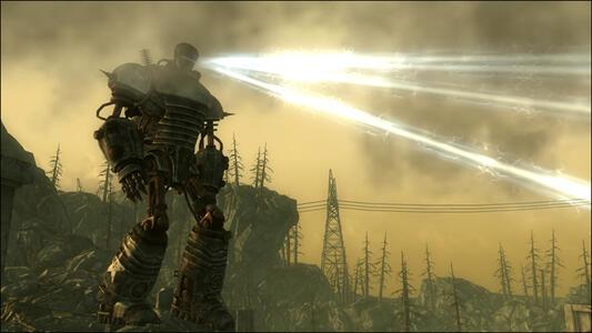 Fallout 3: Broken Steel (add-on) - 8