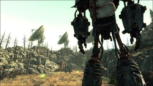Fallout 3: Broken Steel (add-on) - 9