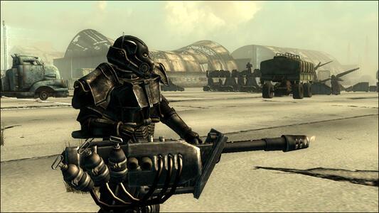 Fallout 3: Broken Steel (add-on) - 10